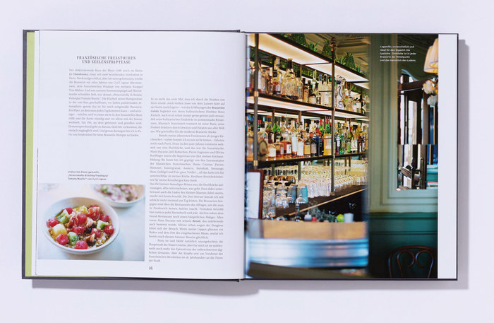 Rezepte aus der Brasserie by Tim Raue 5