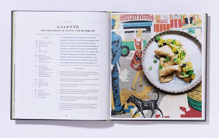 Rezepte aus der Brasserie by Tim Raue 14