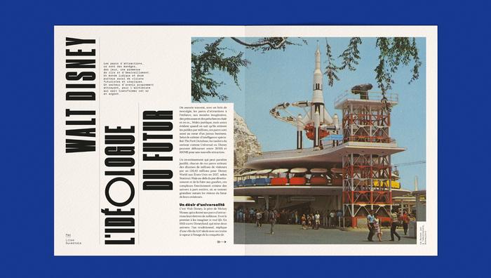 Yellow Vision magazine, Vol.3 5