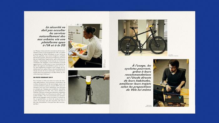 Yellow Vision magazine, Vol.3 13