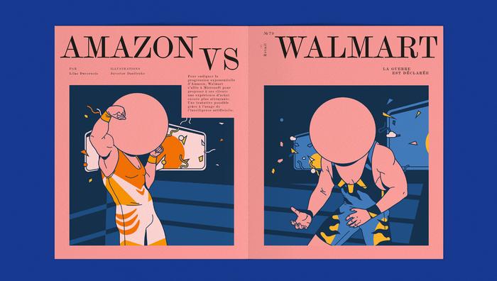 Yellow Vision magazine, Vol.3 18