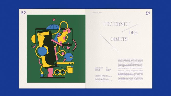 Yellow Vision magazine, Vol.3 22
