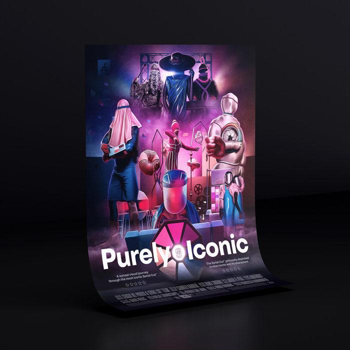 Purely Iconic 5