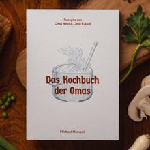 <cite>Das Kochbuch der Omas</cite>