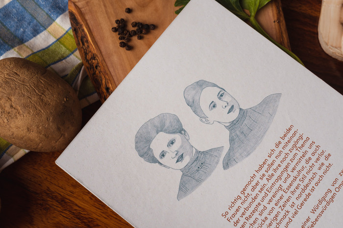 Das Kochbuch der Omas 2