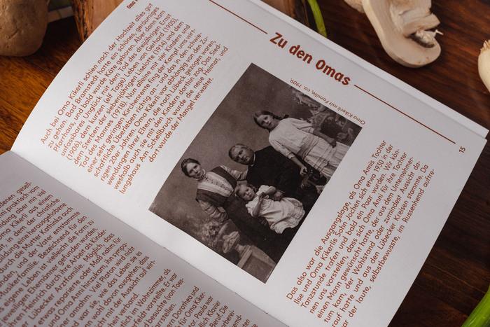 Das Kochbuch der Omas 3
