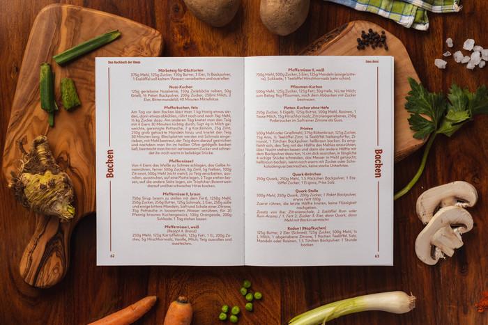 Das Kochbuch der Omas 5