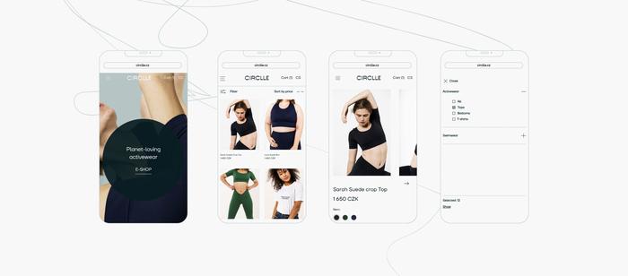 Circlle activewear 9