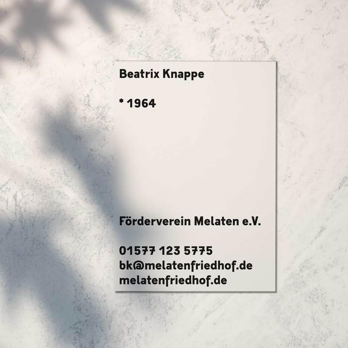 Melaten-Friedhof website 5