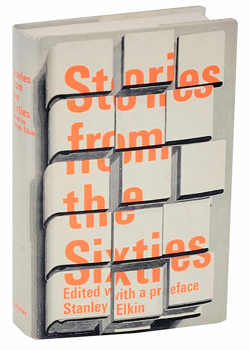 Stories From The Sixties, Doubleday 2