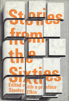 <cite>Stories From The Sixties</cite>, Doubleday