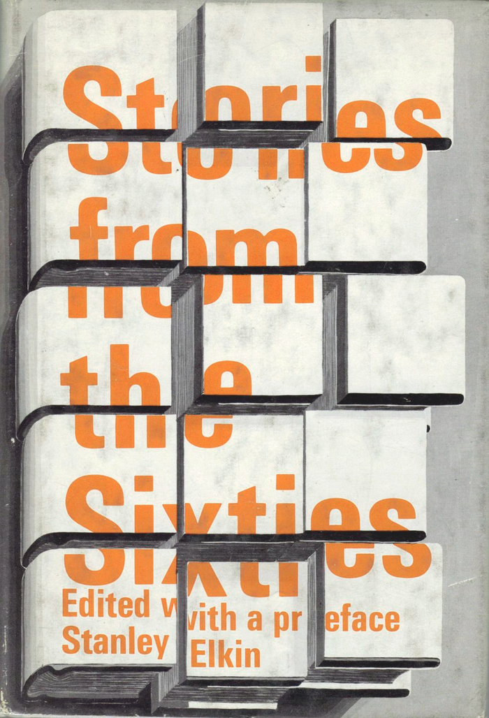 Stories From The Sixties, Doubleday 1
