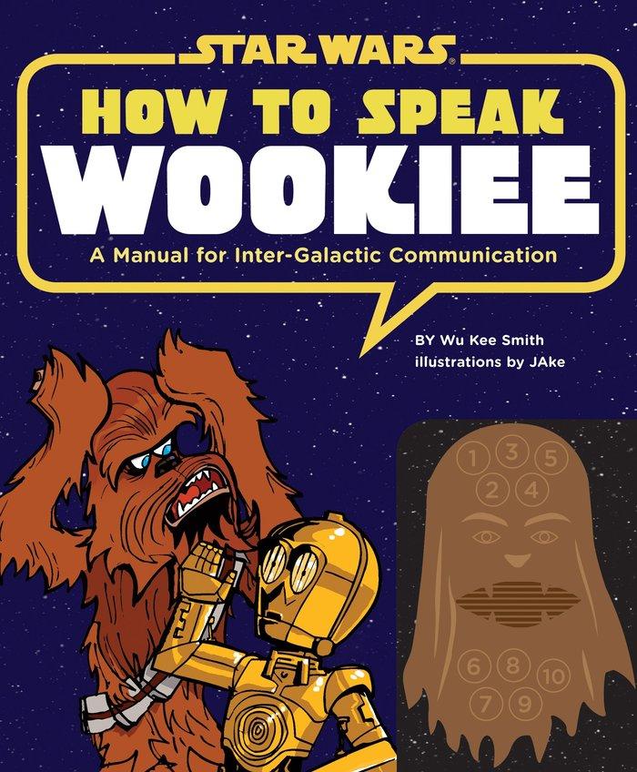 Star Wars How to Speak… books 1