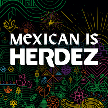 """Mexican Is Herdez"" campaign"