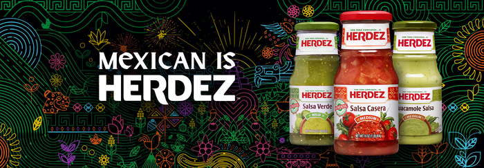 """""""Mexican Is Herdez"""" campaign 2"""