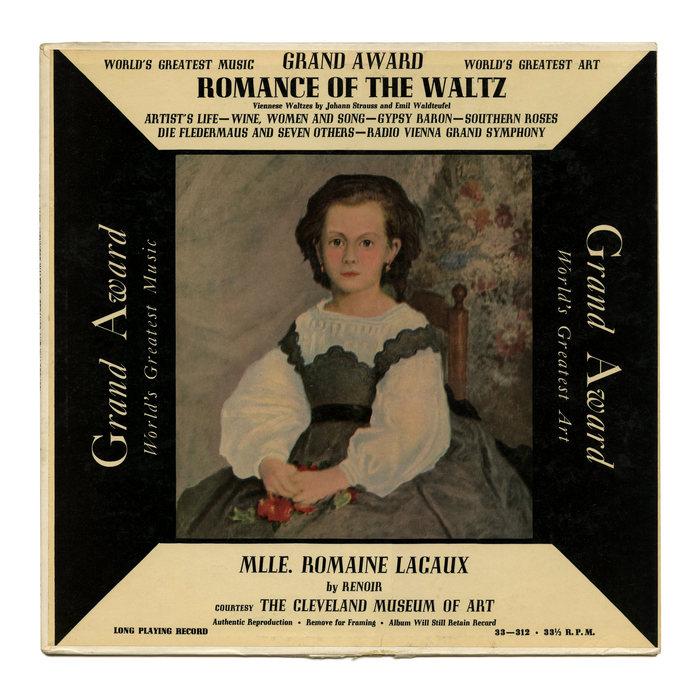 Romance of the Waltz