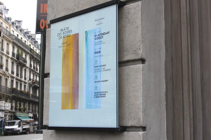 Théâtre des Bouffes du Nord, 2015–16 3
