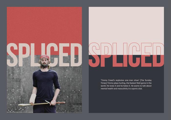 Spliced (2019) theatre play 2