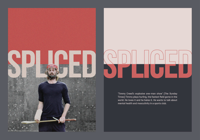 Spliced (2019) theatre play 2
