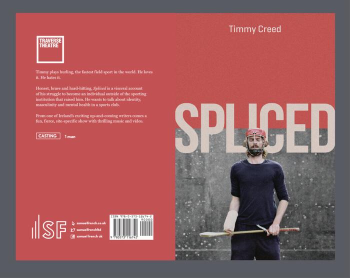 Spliced (2019) theatre play 4