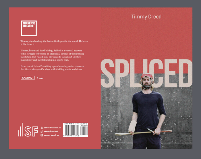 Spliced (2019) theatre play 4