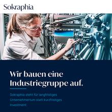 Sokraphia GmbH