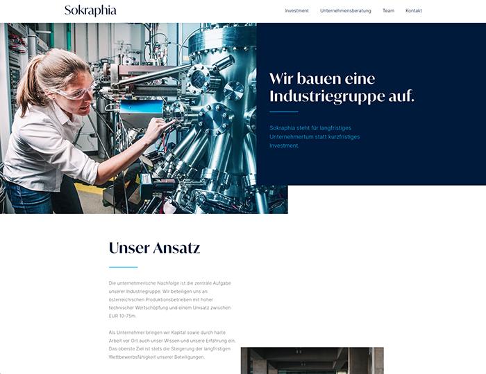 Sokraphia GmbH 2