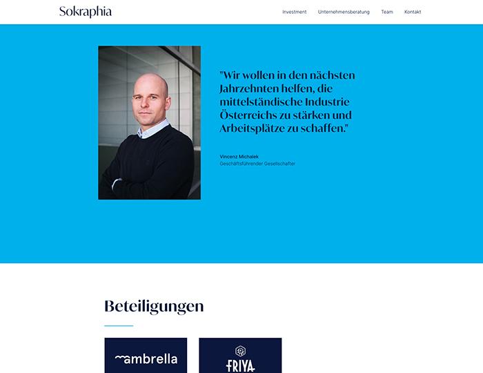 Sokraphia GmbH 3
