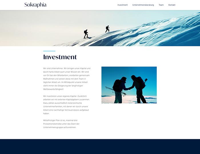 Sokraphia GmbH 4