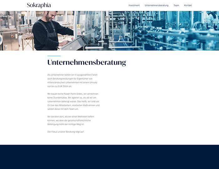 Sokraphia GmbH 5