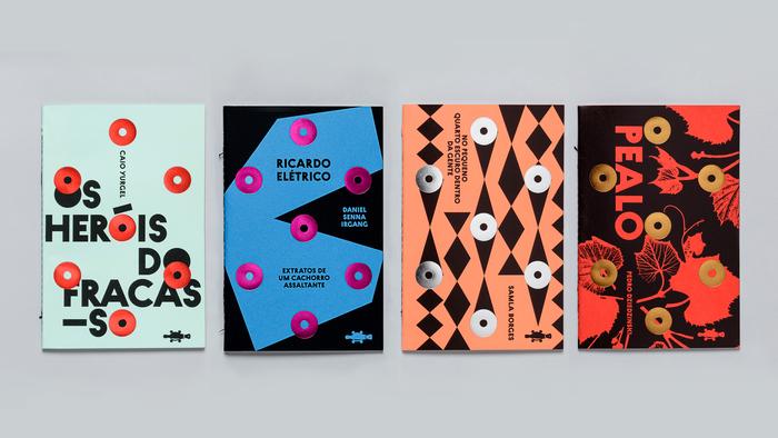 Textos para nada, Ornitorrinco Press 4