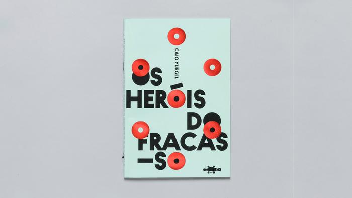 Textos para nada, Ornitorrinco Press 5