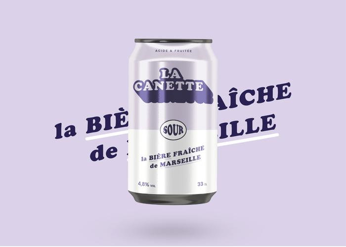 La Canette beer cans 4