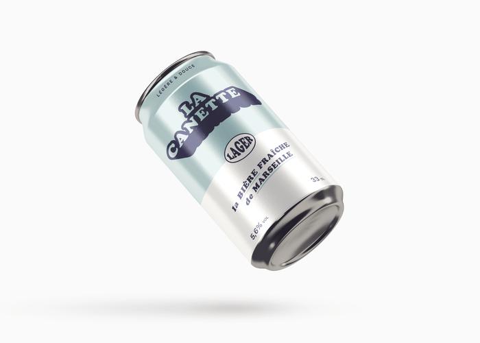 La Canette beer cans 3
