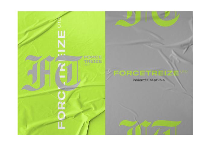 ForceTreize 4