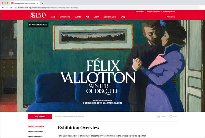 Félix Vallotton: Painter of Disquiet 6