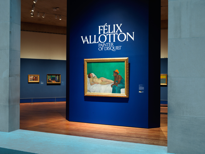 Félix Vallotton: Painter of Disquiet 1