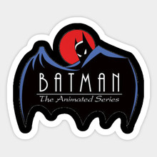 <cite>Batman: The Animated Series</cite> (1992–1993) and <cite>The Adventures of Batman &amp; Robin</cite> (1994–1995)