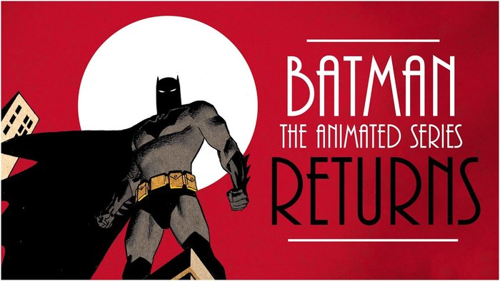 Batman: The Animated Series (1992–1993) and The Adventures of Batman & Robin (1994–1995) 7