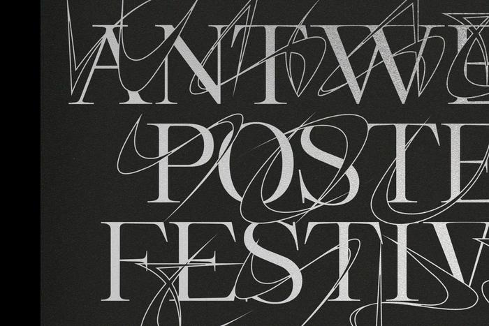 Antwerp Poster Festival 2020 3