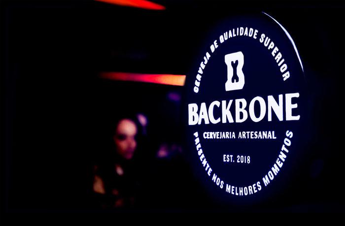 Backbone Beer 9