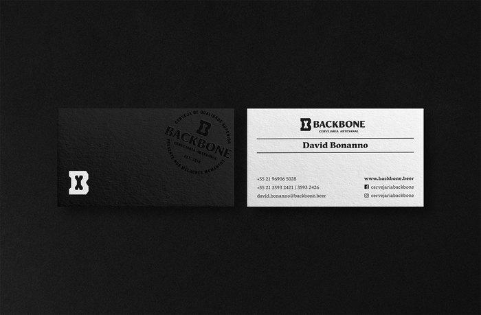 Backbone Beer 5
