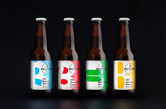 Backbone Beer 4