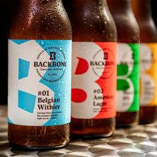Backbone Beer