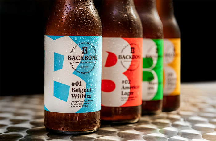 Backbone Beer 1