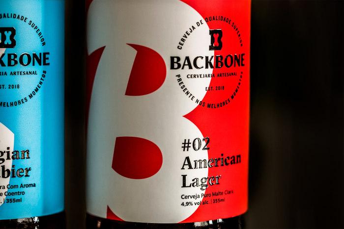 Backbone Beer 7