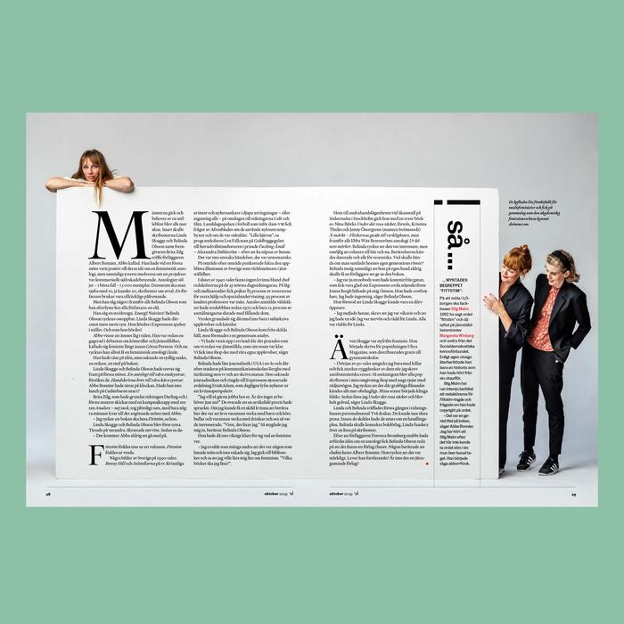 Vi magazine, Oct 2019 4