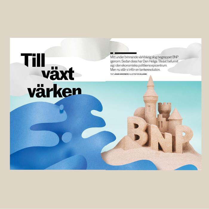 Vi magazine, Oct 2019 5