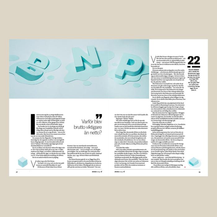 Vi magazine, Oct 2019 6