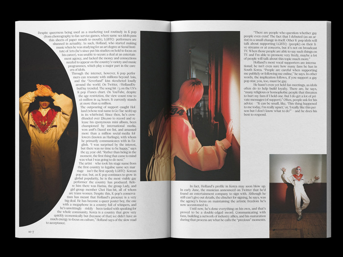 Pensée magazine 3